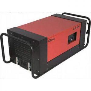 CD100 industrial dehumidifier