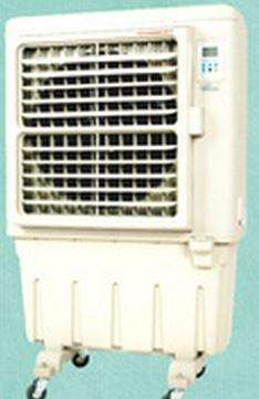 Outdoor AC for Rental (8000m3/h)
